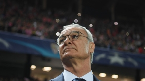 Ranieri has refused a return to Leicester