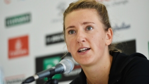 Hazardenka misses the Fed Cup final