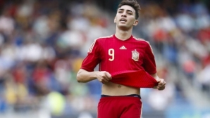 Moonar struggles to join Morocco, though playing for Spain