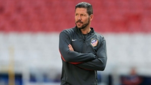 Simeone explained who was the key to victory over Roma
