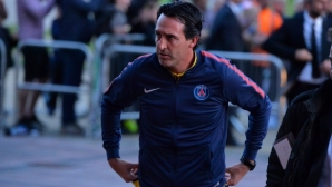 PSG is considering changing Emery and Luis Enrique