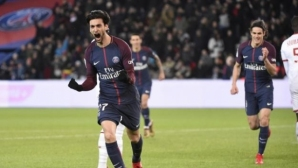 PSG has returned to victory