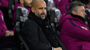Man City will buy a central defender in the winter