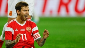 Smolov is not a variant for Spartak (M)