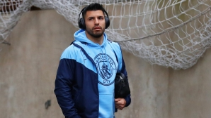 Old love causes Aguero to abandon City next summer