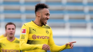 In Dortmund they are annoyed by comments to Aubameyang