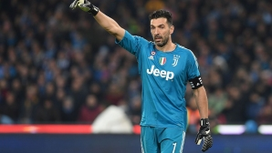 Buffon:There is no universal recipe for success