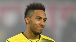 Arsenal bosses are in Dortmund for Aubameyang, the striker has already negotiated his personal conditions