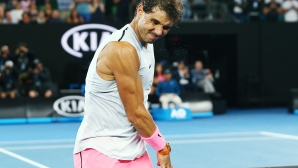 Nadal`s injury is not serious