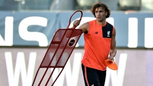The leader in Russia is preparing an offer for Lazar Markovic