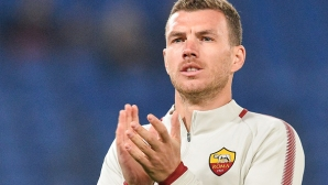 Jack:Thanks to Chelsea, but Roma is my family