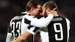 Juventus returned to top in Buffon`s 500