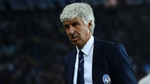 Gasperini is attacking Inter:I have never been a big team