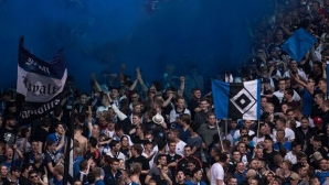 There will be a fight in Hamburg - ultras threatened leadership