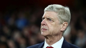 Wenger:We were too self-confident