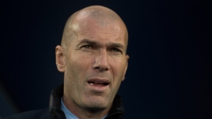 Zidane:I apologized to Sebeyos
