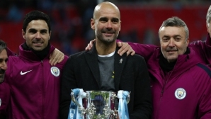 Guardiola:This bowl is not for me
