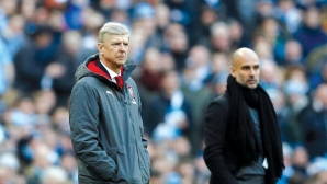 Take it:Wenger`s time in Arsenal is over