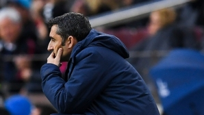 Valverde:Now confetti will come again
