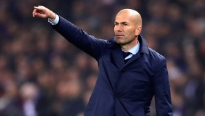 Zidane:Serious victory, good for all