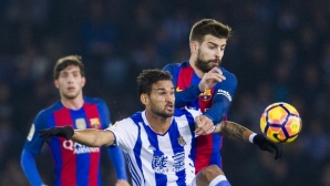 Selesao called for an assault on Real Sociedad