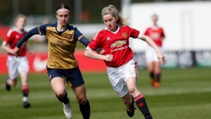 Manchester United will form a women`s football team