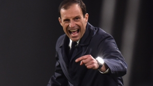 Allegri:We have won AC Milan with organized chaos