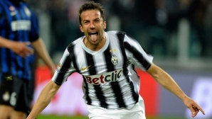 Del Piero:Now Juventus is stronger