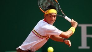Nishikori turned Berdych for his best victory in 2018