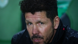 Simeone believes the world`s best goalkeeper is not Buffon, De Hea or Neuer