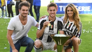 Arsenal wins � 40m for Juventus` reserve