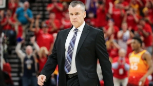 Billy Donovan remains head of Oklahoma City