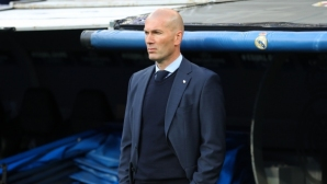Zidane:It`s harder to win the Primer than the Champions League
