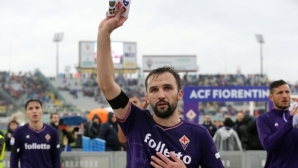 Badel remains in Fiorentina