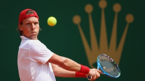 Early loss to Berdic in Madrid