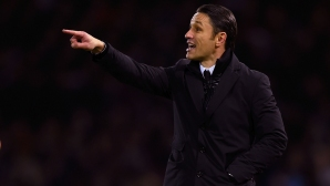 Niko Kovac:We want to win the final, what will happen then is not important