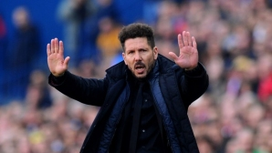 Athletico will again appeal Simeone`s punishment