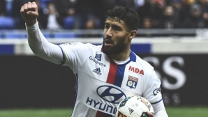 Fekir sure about Liverpool, reviews go by today
