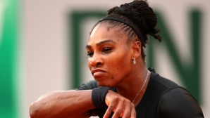 Serena Williams can be placed at the US Open