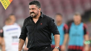 Gattuso:After the first mistake, we collapsed