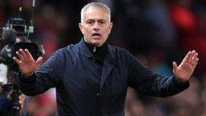 There is no peace for Mourinho - FA is investigating him