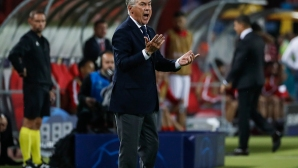 Stars are professionals in the delay of time, Ancelotti complained