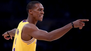 Rondo:Chris Paul is a terrible teammate