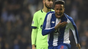 Real Madrid is considering whether to pay the ransom clause of a defender of Porto