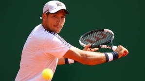 Unexplained collapse of Medvedev led Lajovic to his first Masters final