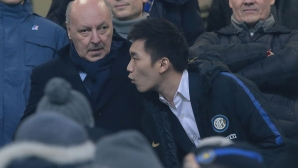 Marot: Inter must build the mentality of a winner