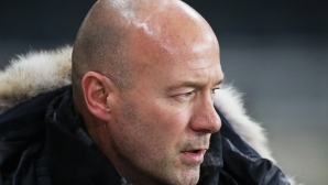 Shearer: Experience can help Manchester City fight for the title
