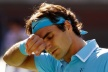Federer will fight frustration with shopping