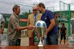 In Stara Zagora launches battle for the title of Kamenica FENkupa 2010