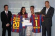Museum of Barcelona visited by 20 million fans